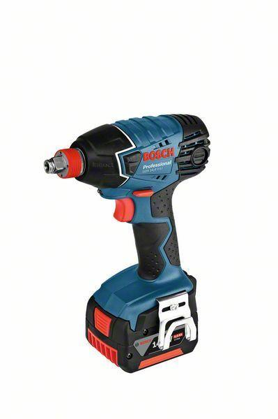 Aku rázový utahovák Bosch GDX 14,4 V-LI Professional, 06019B8004