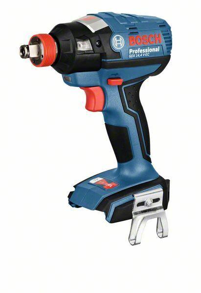Aku rázový utahovák Bosch GDX 14,4 V-EC Professional - bez baterie, 06019B9002