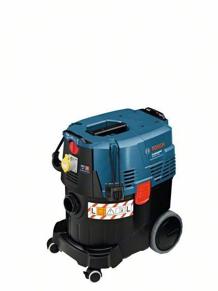 Vysavač na suché a mokré vysávání Bosch GAS 35 L AFC Professional, 06019C3200