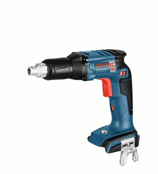 Aku sádrokartonářský šroubovák Bosch GSR 18 V-EC TE Professional - bez baterie, 06019C8003
