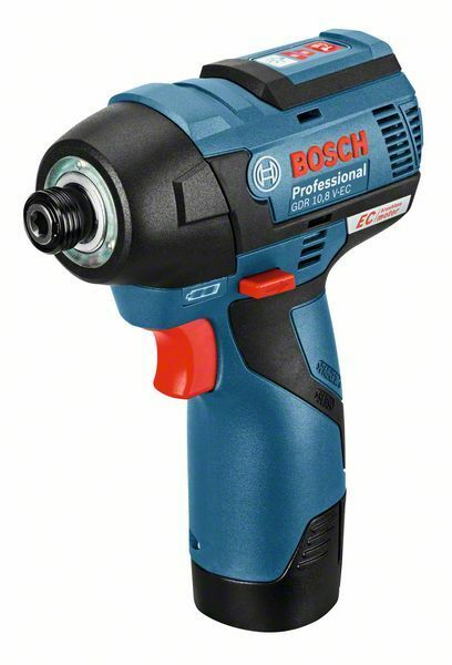 Aku rázový utahovák Bosch GDR 10,8 V-EC Professional, 06019E0000