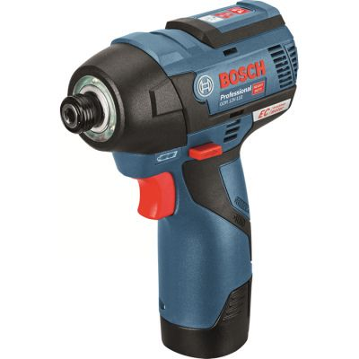 Aku rázový utahovák Bosch GDR 12V-110 Professional, 06019E0005