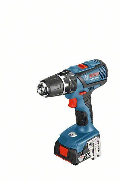Aku kombinovaný šroubovák Bosch GSB 14,4-2-LI Plus Professional, 06019E7021
