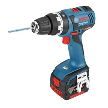 Aku kombinovaný šroubovák Bosch GSB 14,4 V-EC Professional, 06019E9001