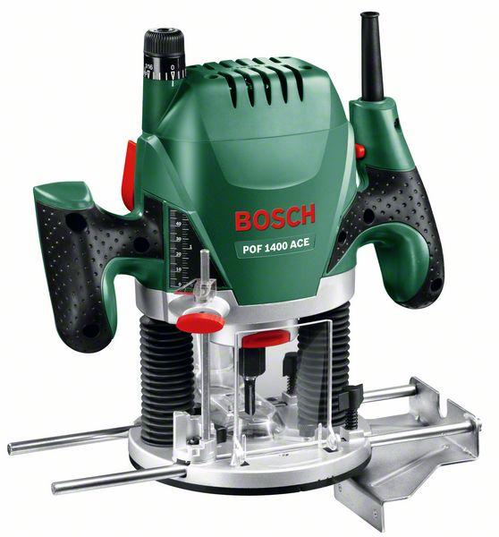 Horní frézka Bosch POF 1400 ACE, 060326C820