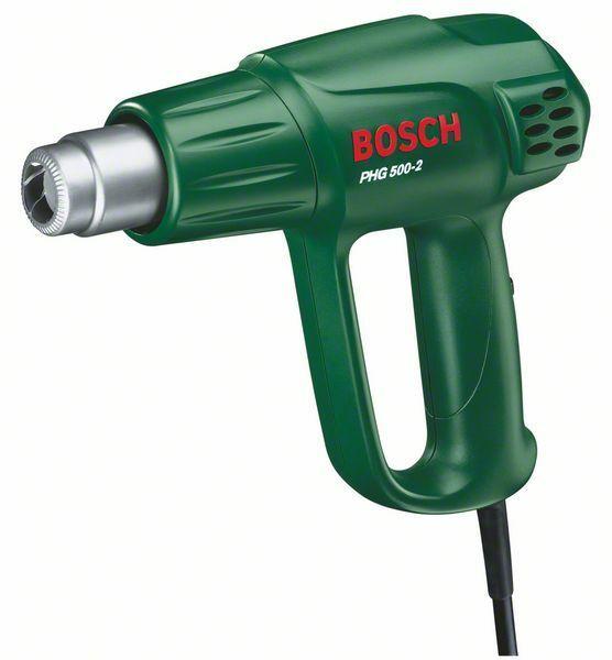 Horkovzdušná pistole Bosch PHG 500-2, 060329A008