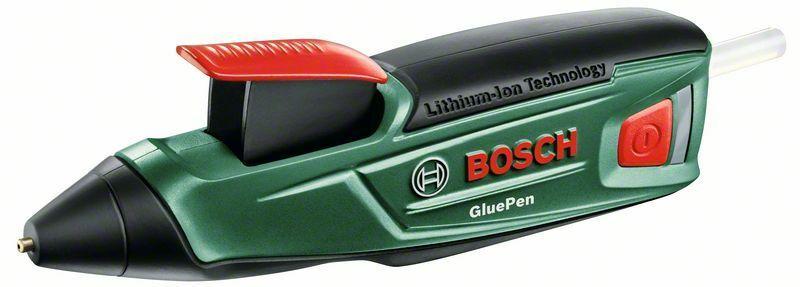 Akumulátorová lepící pistole GluePen Bosch, 06032A2020
