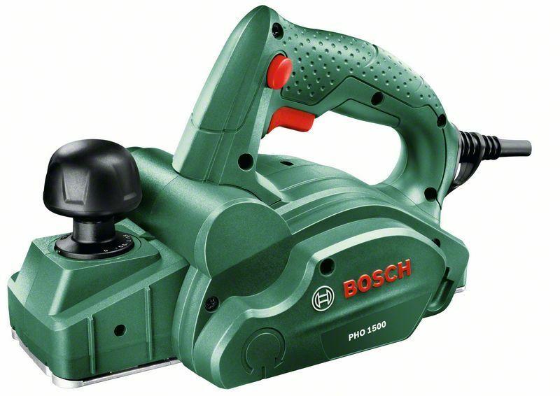 Hoblík Bosch PHO 1500, 550W, 06032A4020