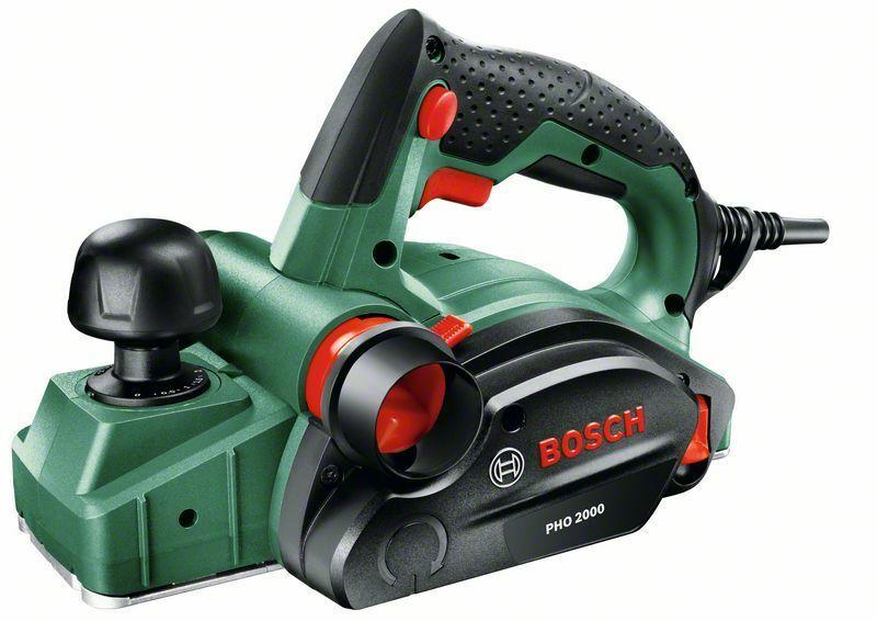Hoblík Bosch PHO 2000, 680W, 06032A4120