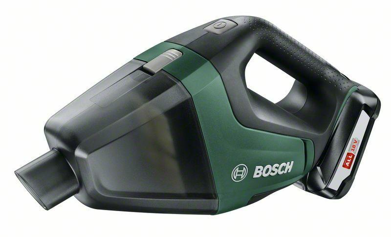 Aku ruční vysavač Bosch UniversalVac 18