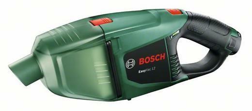 Aku ruční vysavač EasyVac 12 Bosch (baterie 2.5 Ah, nabíječka), 06033D0001