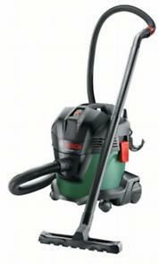 Vysavač na suché a mokré sání Bosch UniversalVac 15, 06033D1100