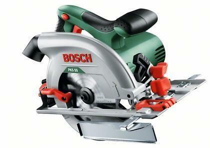 Ruční okružní pila Bosch PKS 55, 1200W, 0603500020