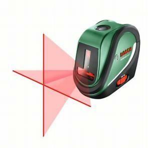 Samonivelační křížový laser UniversalLevel 2, 0603663800 BOSCH