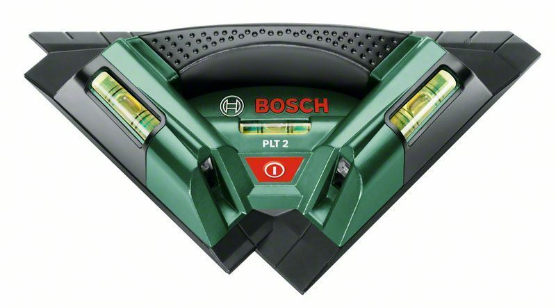 Čárový laser Bosch PLT 2, 0603664020
