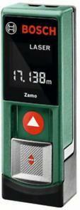 Digitální laserový dálkoměr Bosch Zamo, 0603672422