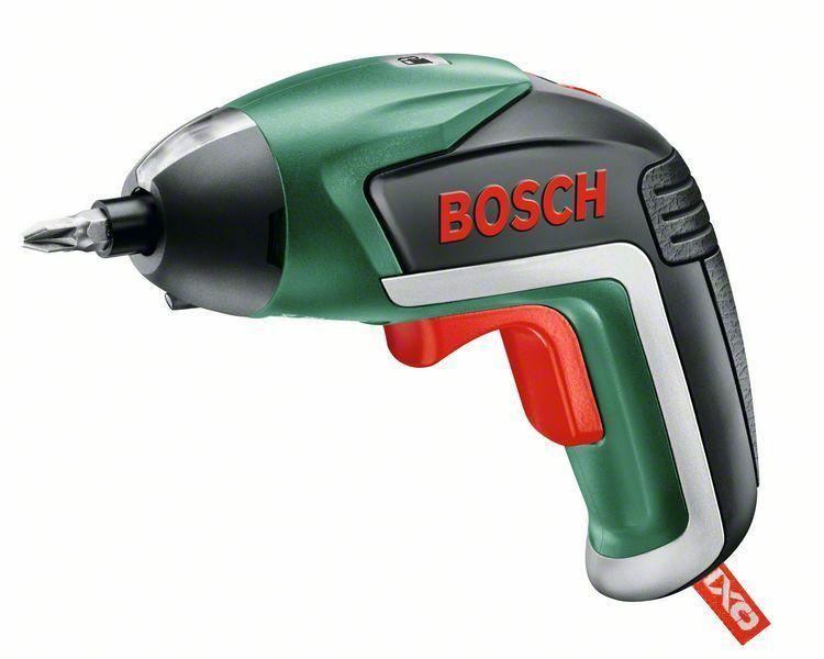 Aku šroubovák lithium-iontový Bosch IXO, 06039A8020