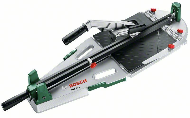 Řezačka na dlaždice Bosch PTC 640, 0603B04400