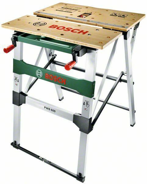 Pracovní stůl Bosch PWB 600, 0603B05200