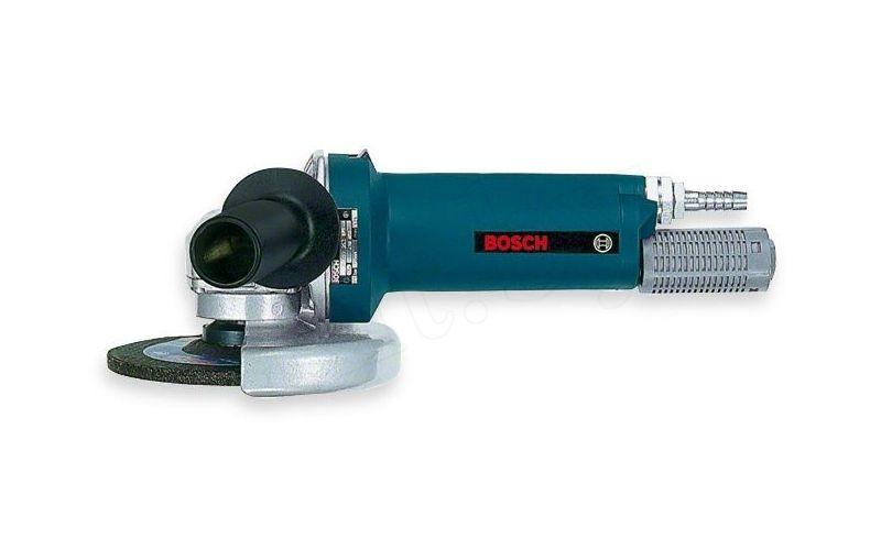 Úhlová bruska s bezpečnostním vypínačem Bosch Professional, 12 000 ot/min., 0607352113 Bosch