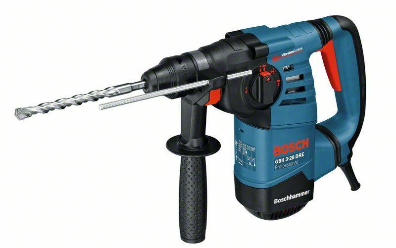 Vrtací kladivo s SDS-plus Bosch GBH 3-28 DRE Professional, 061123A000