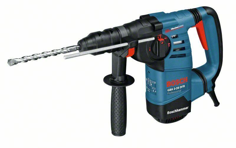 Vrtací kladivo s SDS-plus Bosch GBH 3-28 DFR Professional, 061124A000