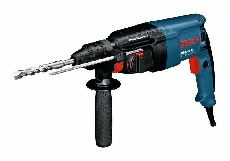Vrtací kladivo s SDS-plus Bosch GBH 2-26 RE Professional, 0611251703