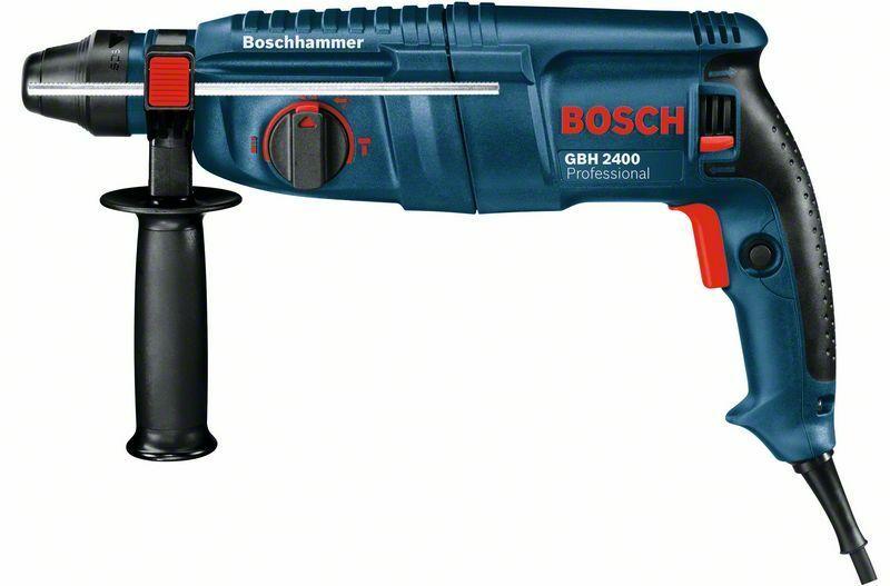 Vrtací kladivo s SDS-plus Bosch GBH 2400 Professional, 0611253803