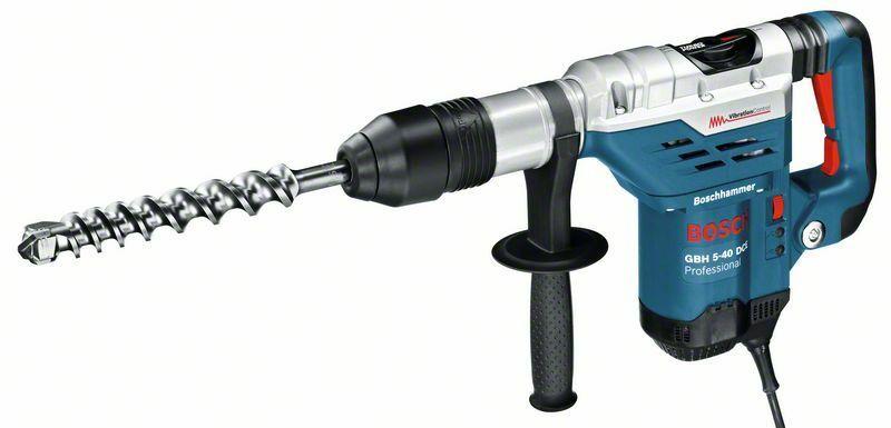 Vrtací kladivo s SDS-max Bosch GBH 5-40 DCE Professional, 0611264000