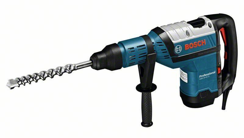 Vrtací kladivo s SDS-max Bosch GBH 8-45 D Professional, 0611265100