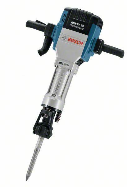 Bourací kladivo Bosch GSH 27 VC Professional, 061130A000