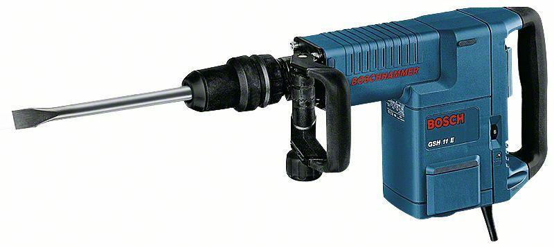 Sekací kladivo s SDS-max Bosch GSH 11 E Professional, 0611316708
