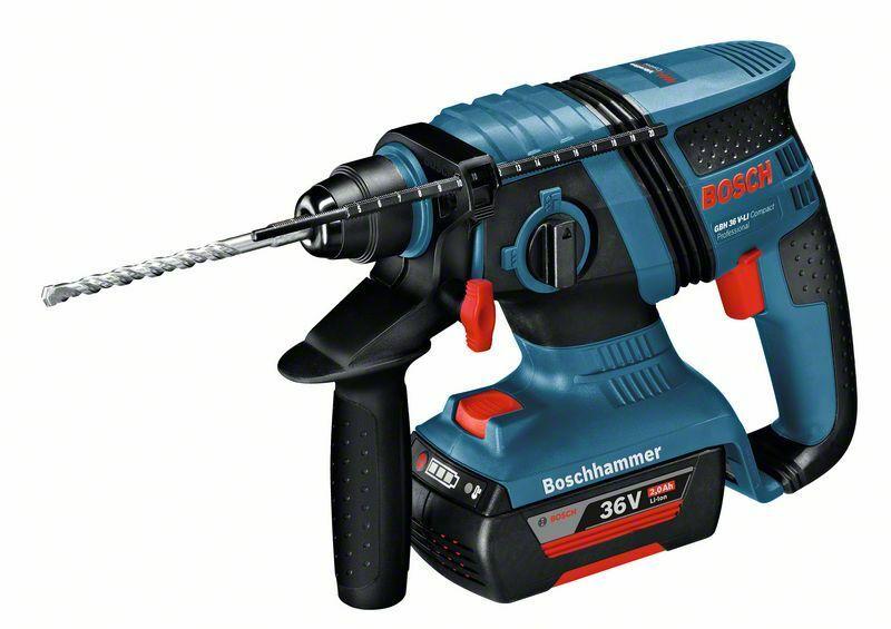 BOSCH GBH 36 V-EC COMPACT 0611903R0H