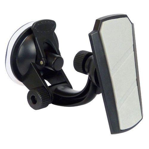 Držák telefonu na přísavku SILICON, COMPASS