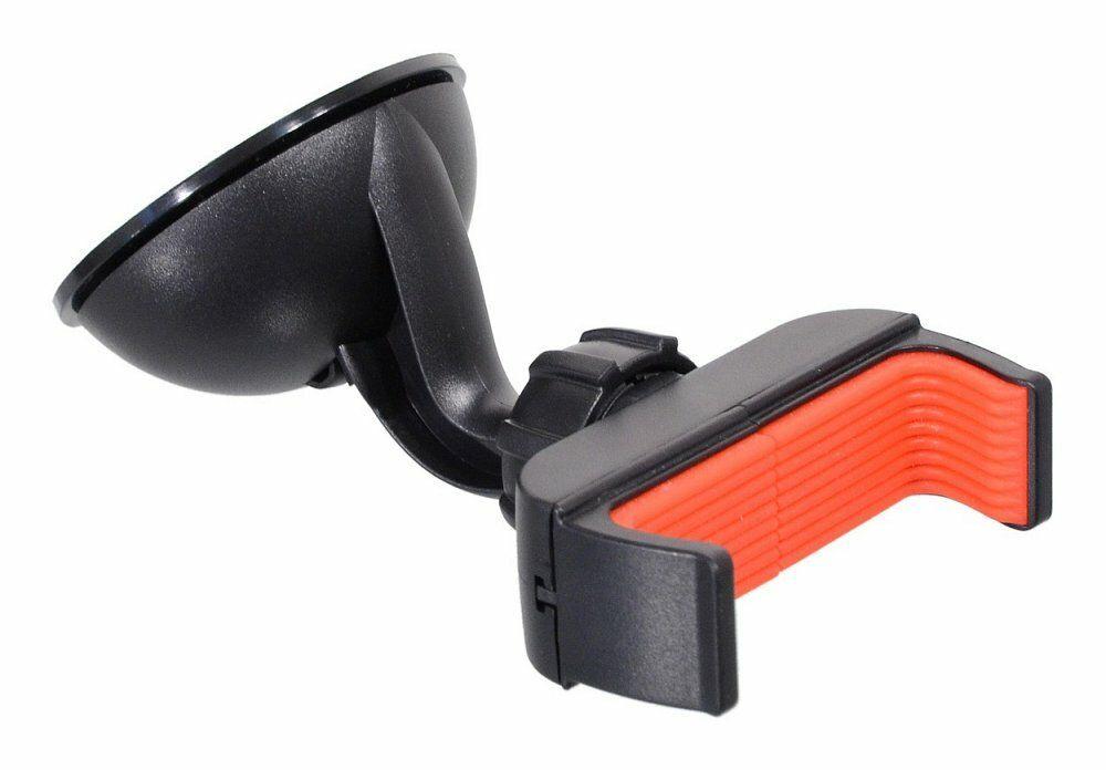 Držák telefonu/ GPS na přísavku SIDE, COMPASS