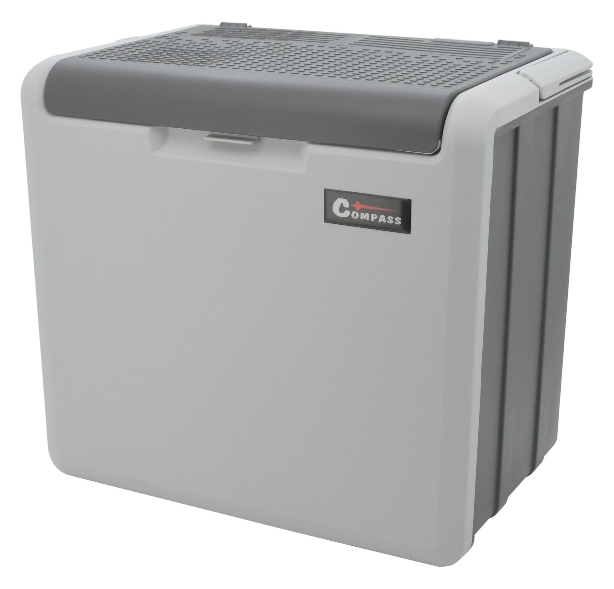 Chladící box 30litrů TAMPERE 230/12V COMPASS