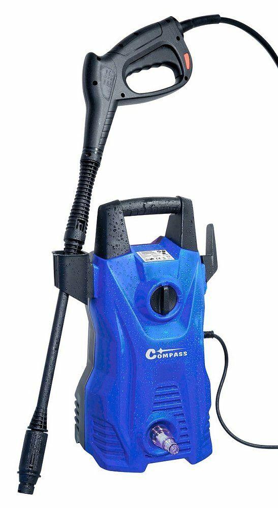 Vysokotlaký čistič 1400W 105bar COMPASS