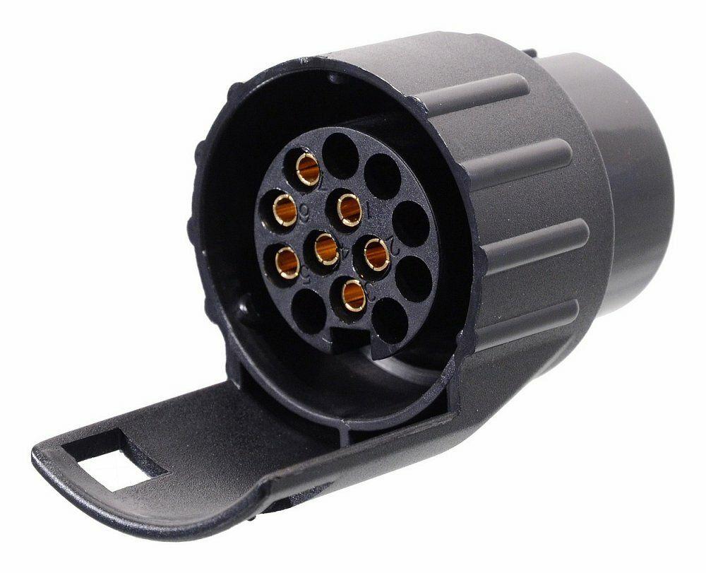 Redukce zásuvky tažného zařízení 7-13 pólů, COMPASS