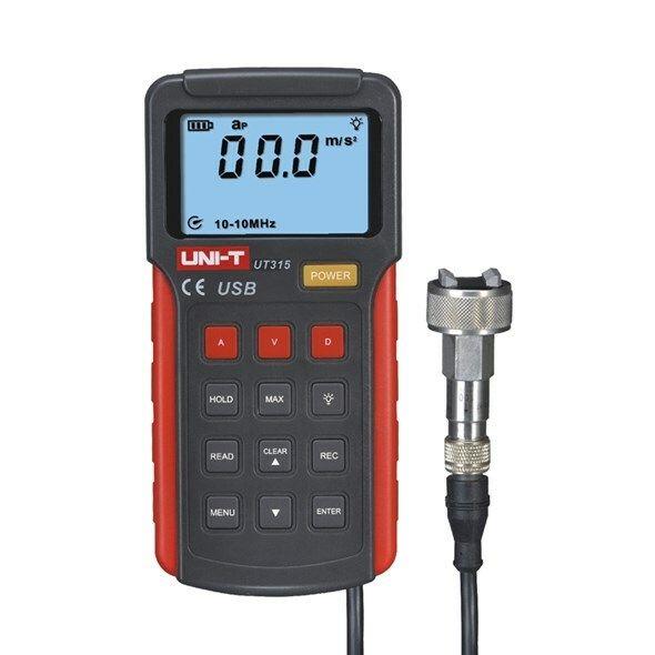 Vibrační tester UNI-T UT315
