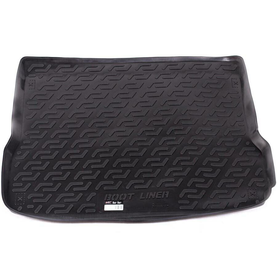 Vana do kufru plastová Audi Q5 (8R) (5-dv) (5-sedadel) (08-) SIXTOL