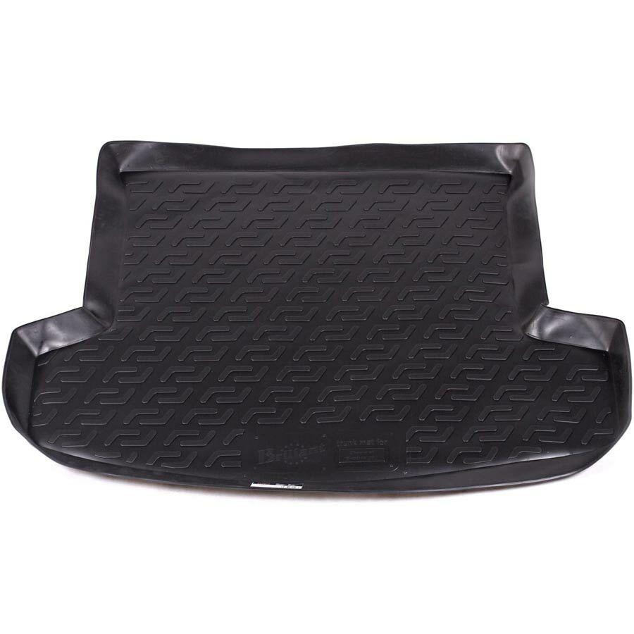 Vana do kufru plastová Chevrolet Captiva (C100/C140) (06-) SIXTOL