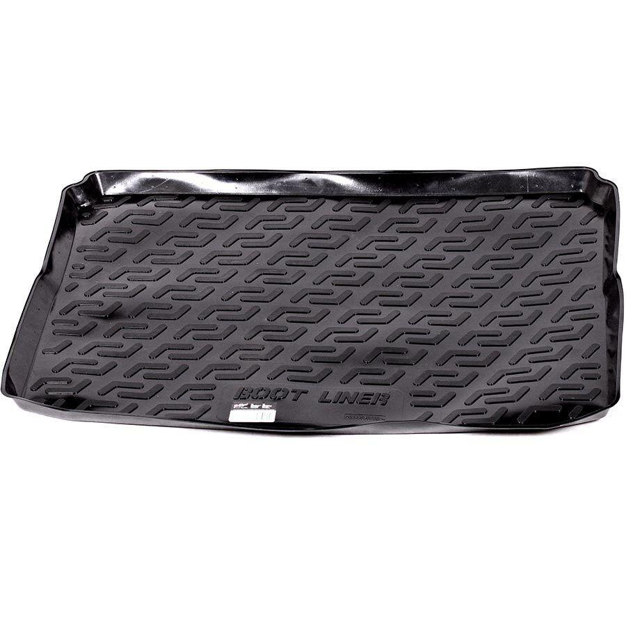 Vana do kufru plastová Citroen C4 I Hatchback (LC) (04-10) SIXTOL