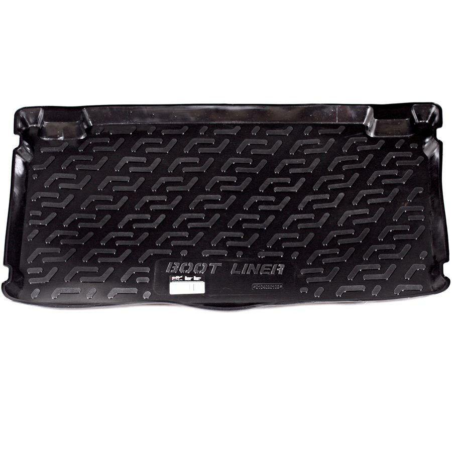 Vana do kufru plastová Hyundai Getz GL / GLS (TB) (02-11) SIXTOL