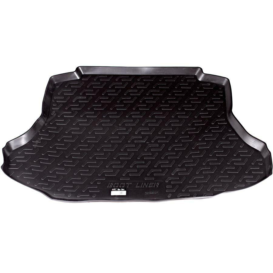 Vana do kufru plastová Honda Civic VIII Sedan (FD1/2/7 FA1 FG1/2 FA5 FK FN) (06-11) SIXTOL