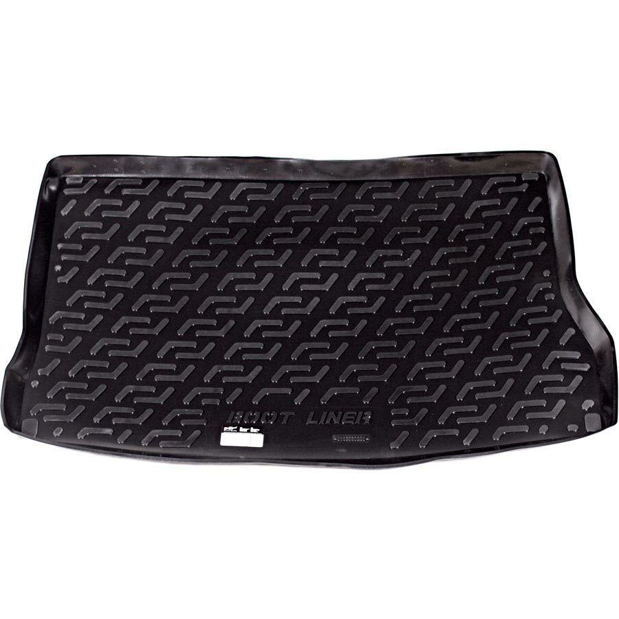 Vana do kufru plastová Kia Ceed I Hatchback (ED) (06-12) SIXTOL
