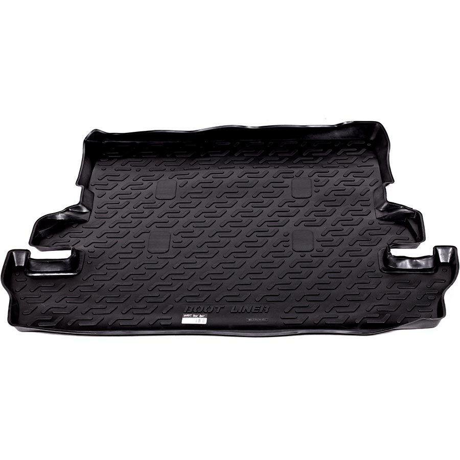 Vana do kufru plastová Lexus LX III (J200 / LX570) (07-) SIXTOL