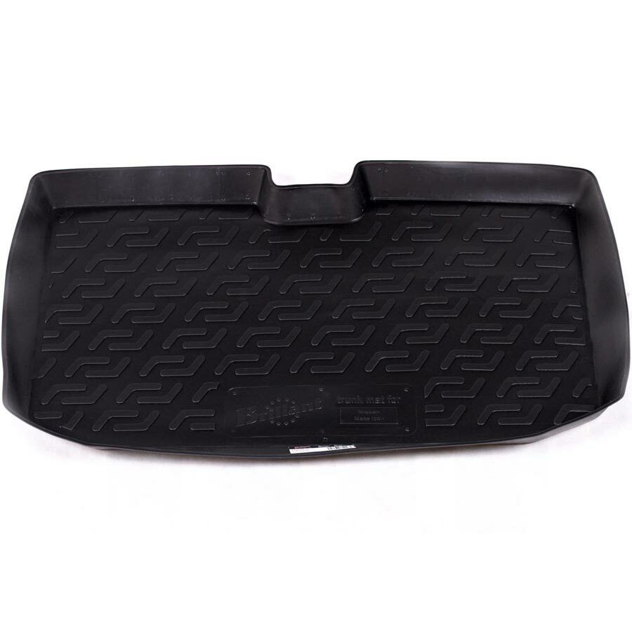 Vana do kufru plastová Nissan Note I (E11) (Vrchní patro kufru) (05-12) SIXTOL