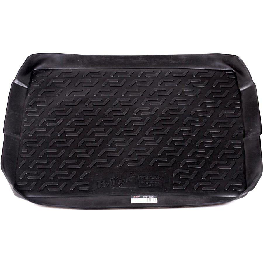 Vana do kufru plastová Peugeot 3008 (spodní patro kufru) (09-) SIXTOL