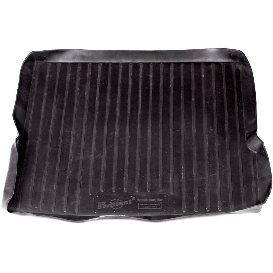 Vana do kufru plastová Dacia / Renault Logan I (04-) SIXTOL