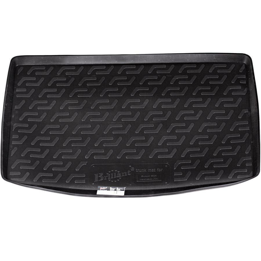 Vana do kufru plastová Suzuki SX4 I Hatchback (EY) Facelift (10-) SIXTOL